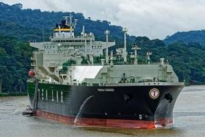 Greece Tanker Gas US 1