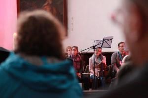 Band der Mennoniten II