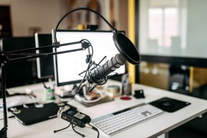 Tips on How to Create a Great Voice Over Demo
