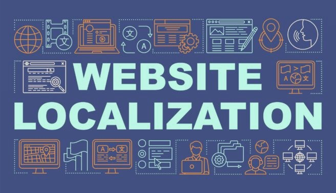 How to Deliver an Effective Website Localization Process