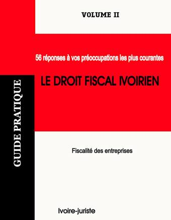 Fiscalité des entreprises