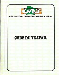 Code du travail ivoirien