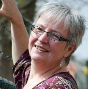 Ivonne Meeuwsen biedt een opleiding voor professionals