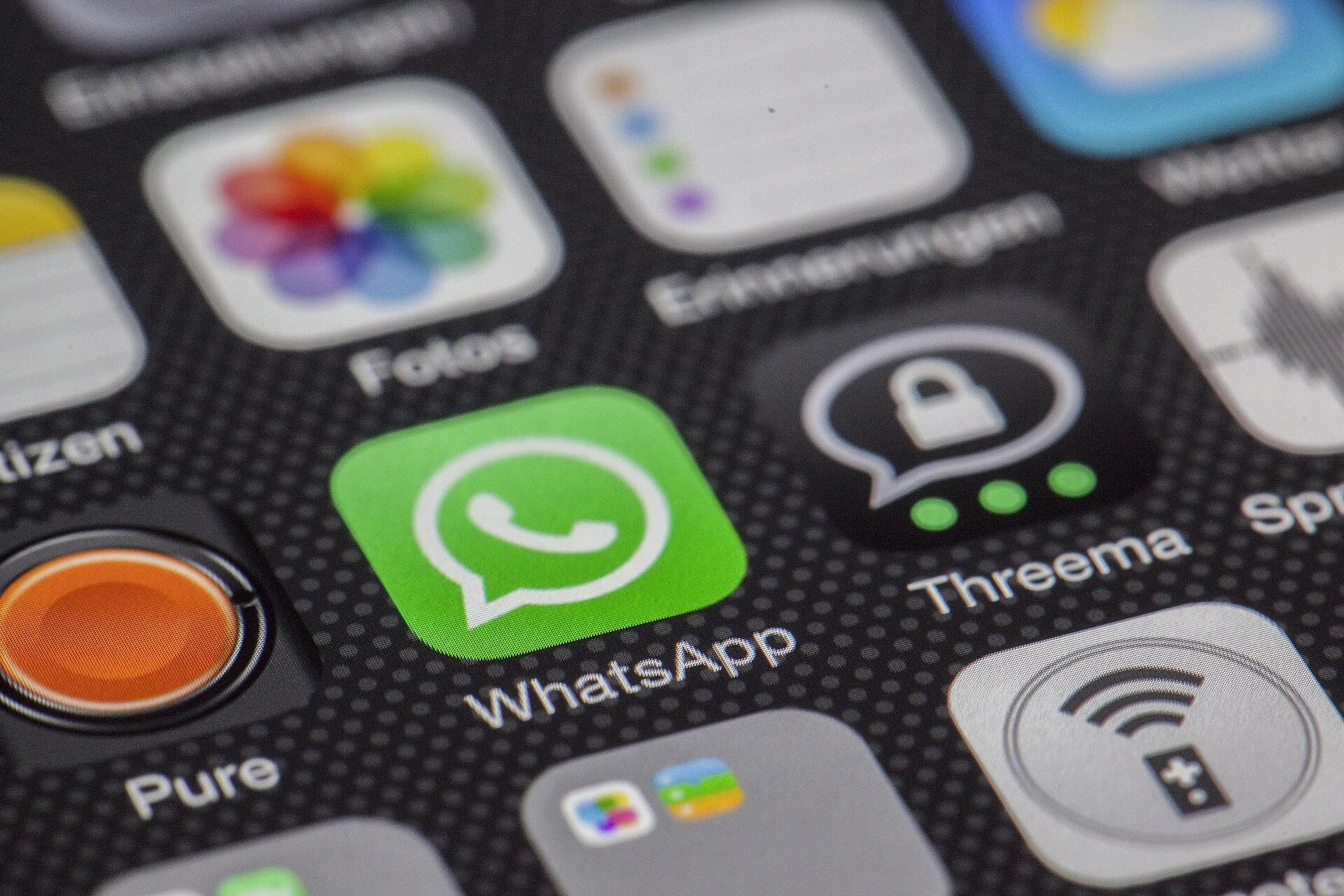 Whatsapp per le imprese