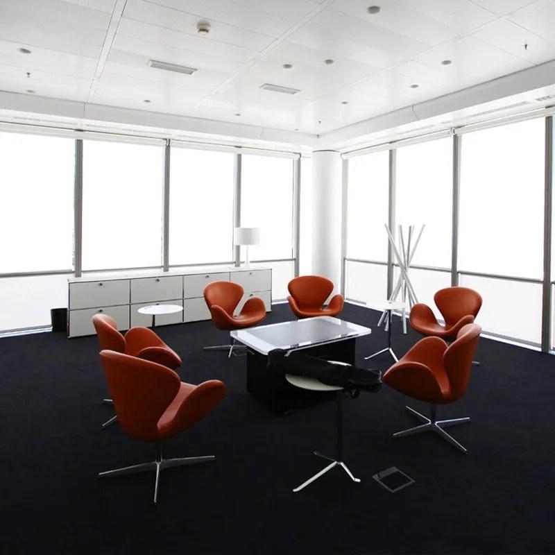 interiorismo de oficinas - Ivory - diseño de oficinas