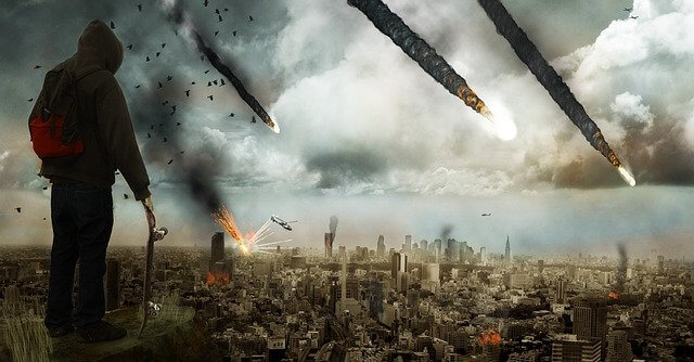 fear of the unknown apocalypse