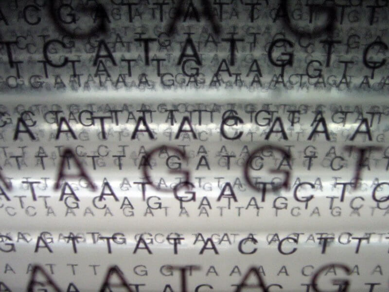 The Gattaca movie: when your valuable genes get abused