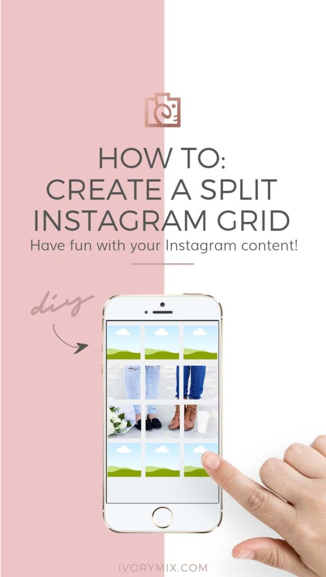 Create a 12 part Instagram Post for Increased Engagement