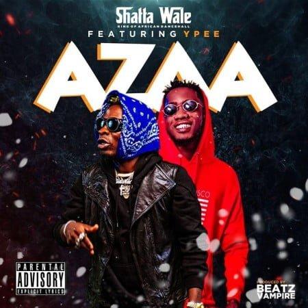 Shatta Wale – Azaa Ft. Ypee mp3 download free