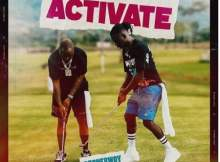 Stonebwoy – Activate ft. Davido mp3 download free