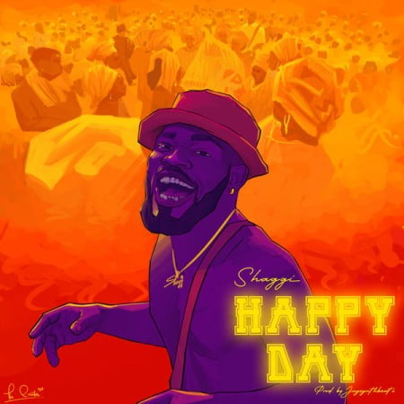 Broda Shaggi – Happy Day mp3 download free