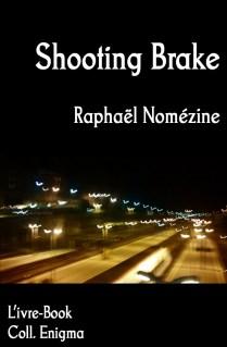 Shooting Brake copie