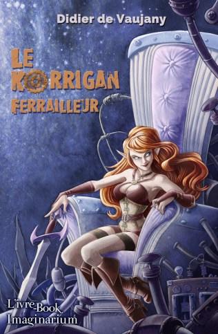korrigan 700