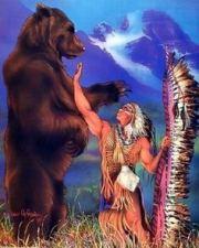bear_Indian