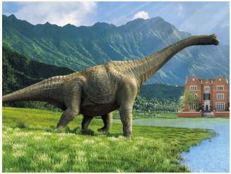 """הדינוזאורים לפי חב""""ד - ישראבלוף?"""