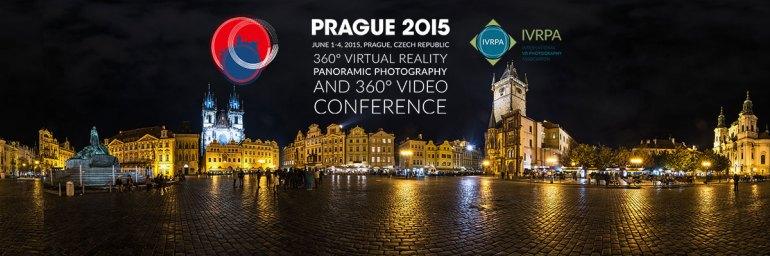 Prague 2015 Banner