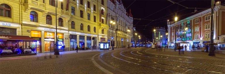 Prague Rail 1