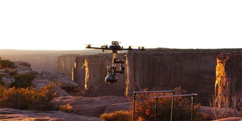 Jaunt TNF Moabdrone 1200x600
