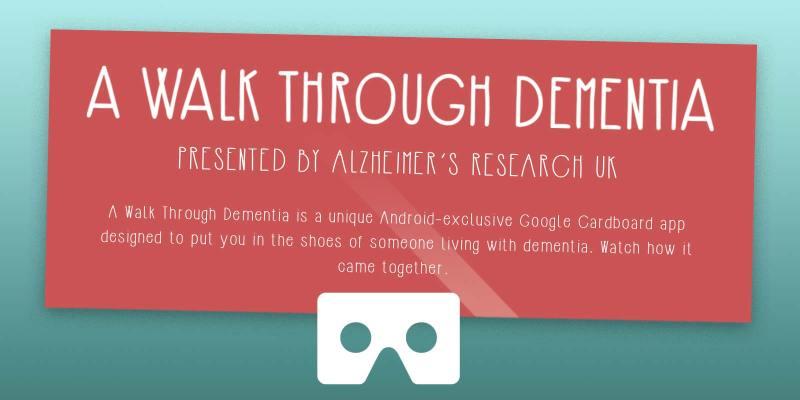 A-Walk-Through-Dementia