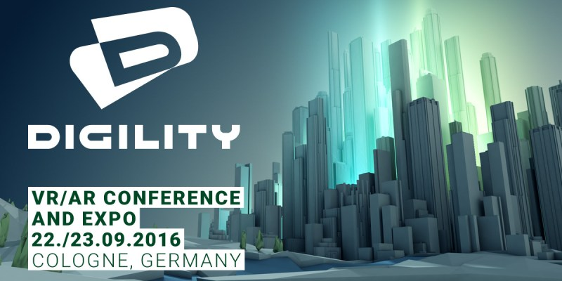 Digility City 3
