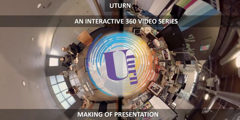Uturn IVRPA-1
