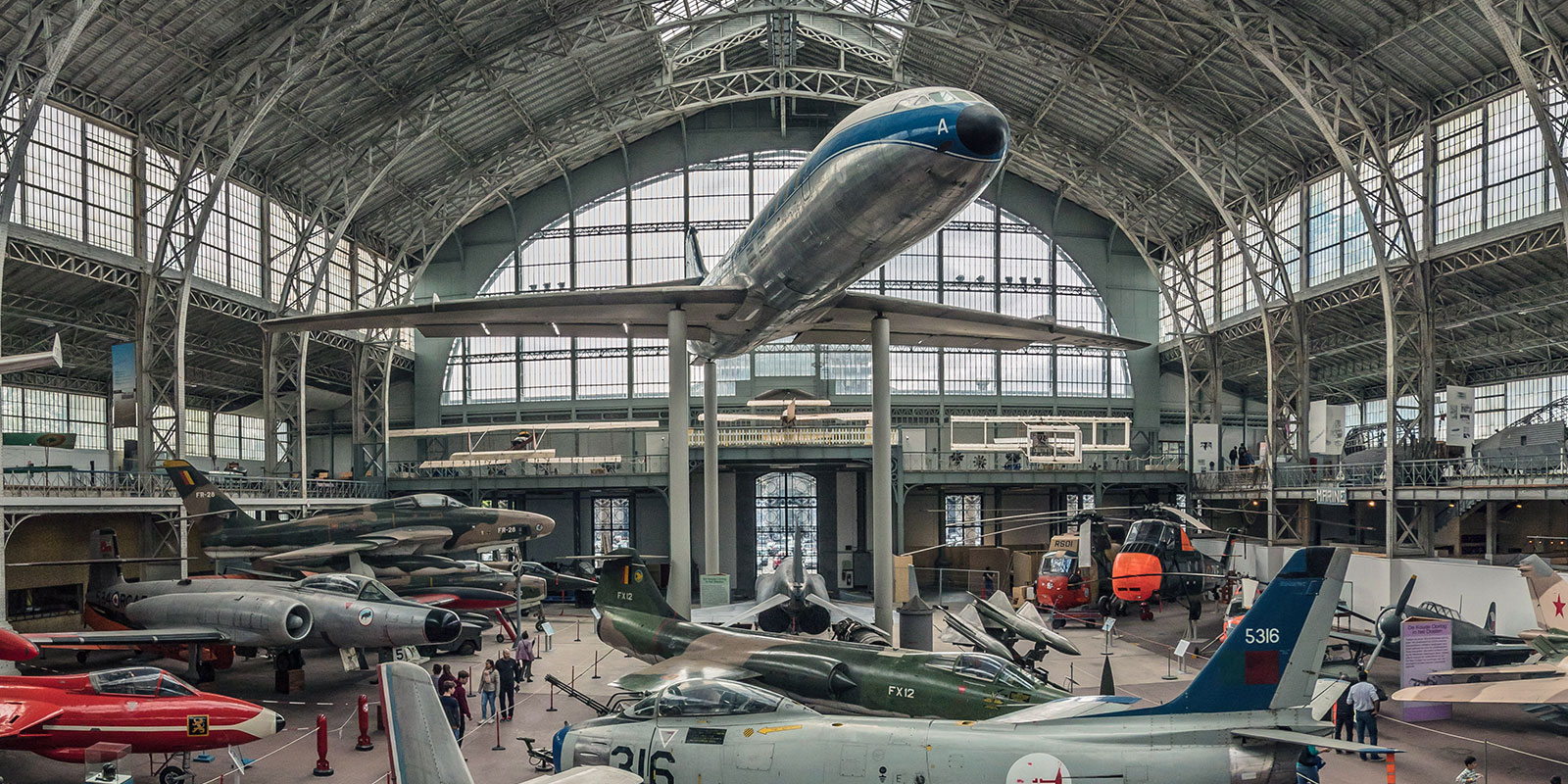 AviationHall