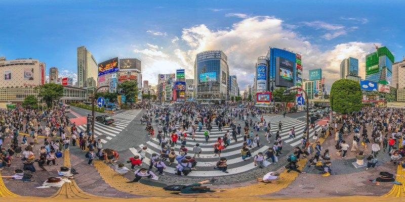 ShibuyaCrossing8K
