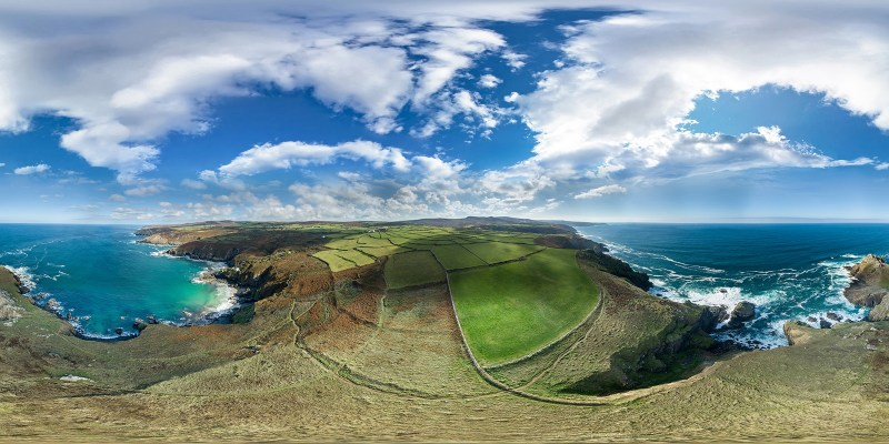 Gurnards Head, Cornwall