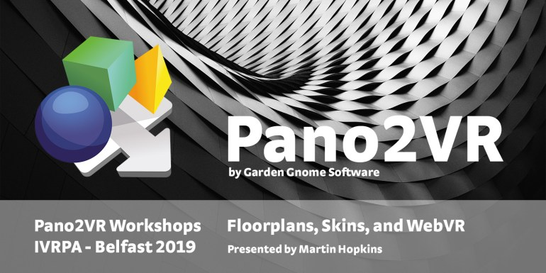 Belfast2019 Workshops