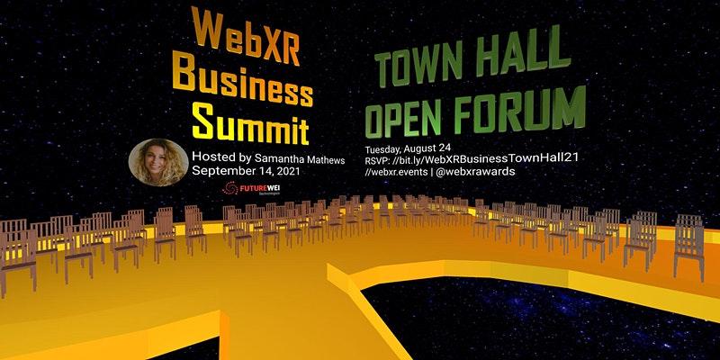 WebXR Business Summit