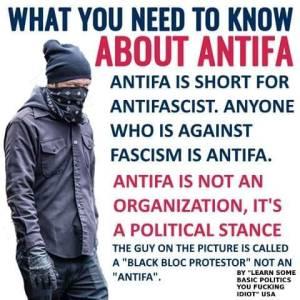 Antifa graphic 1
