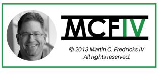 MCFIV Copyright Graphic - 2013 Green