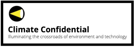 Logo for Climate Confidential