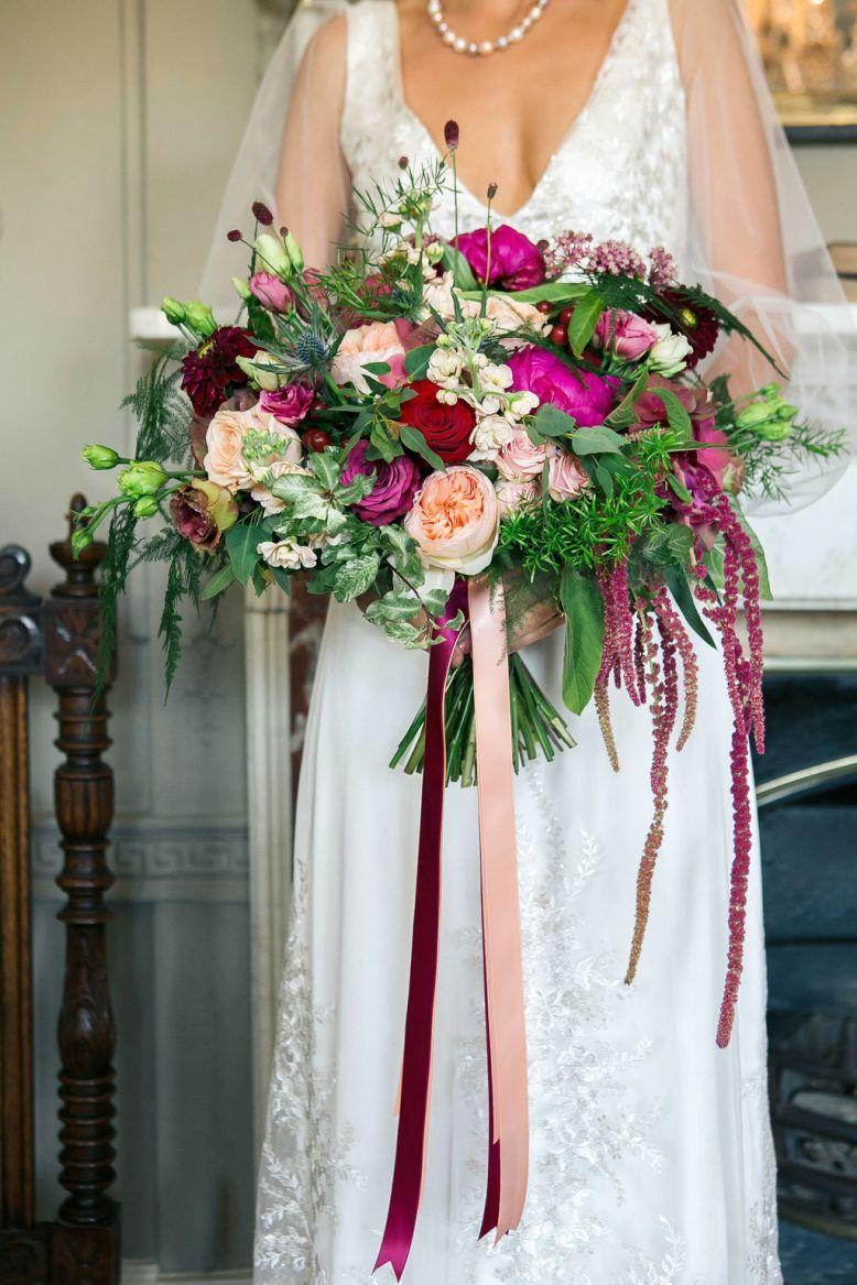 Bridal bouquet wedding flowers wedding ideas