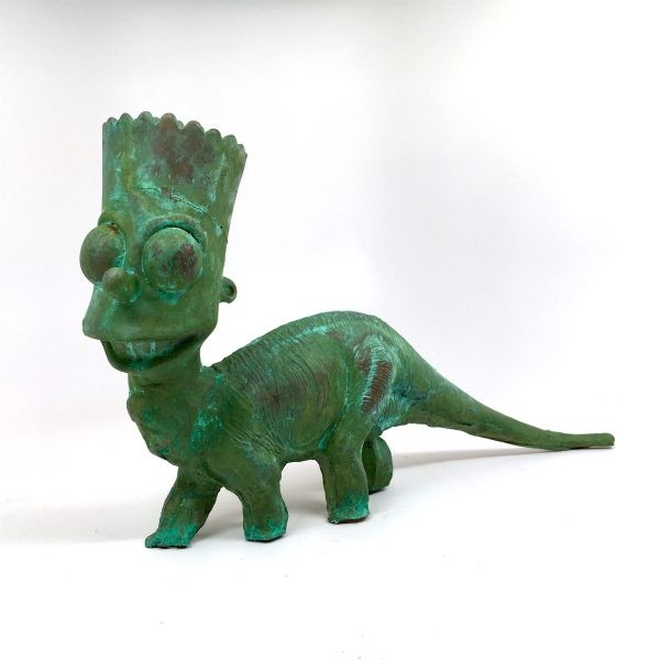 Bartosaurus