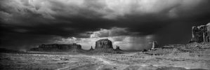 New Monument Valley
