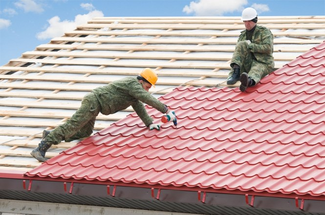 Decor Roofing Construction