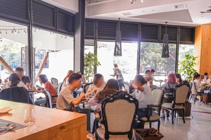 bistro88義法餐酒館 公益店 |台中高質感餐廳,供應披薩、早午餐,約會聚餐首選餐廳!