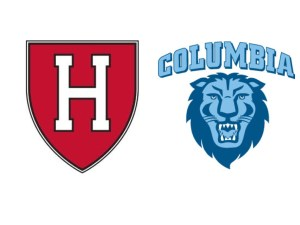 Harvard and Columbia both swept their weekends and did some rewriting of the history books.