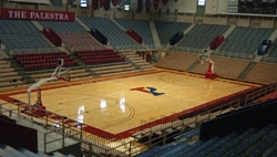 Penn's win over Marist Tuesday marked its first victory at the Palestra in six tries. (upenn.edu)