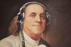 Ben Franklin AQ