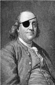 Ben Franklin AQ 3