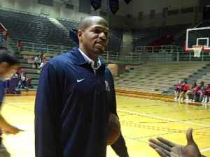 Jerome Allen won his final 43 Ivy games as a player for Penn from 1992-95, but he lost 103 games since taking over as Penn head coach in Dec. 2009.