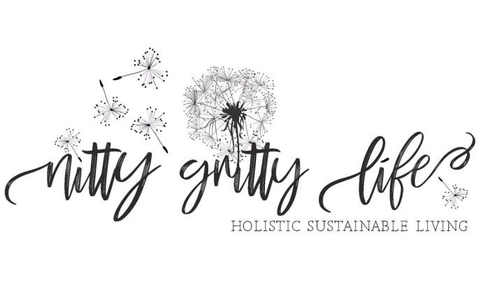 NittyGrittyLife_LogoDesign