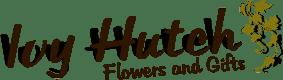 Ivy Hutch Flowers