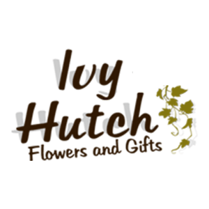 Ivy Hutch Vertical Logo