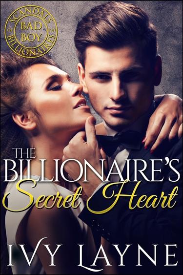 The Billionaires Secret Heart