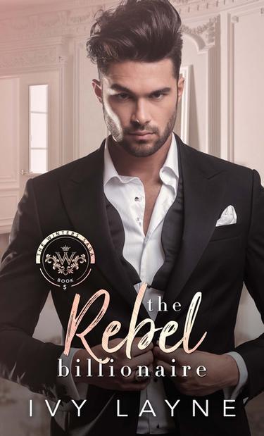 The Rebel Billionaire Cover