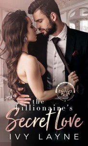 The Billionaire's Secret Love Cover