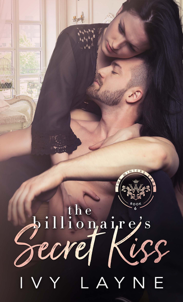 The Billionaire's Secret Kiss Cover